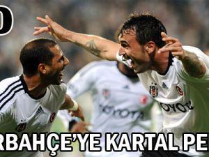 Zirve Yarışında Fenerbahçe'ye Ağır Darbe