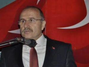 KAYSERİ TÜRK OCAKLARI BAŞKANI'NDAN TÜRKÇÜLÜK GÜNÜ KUTLAMASI