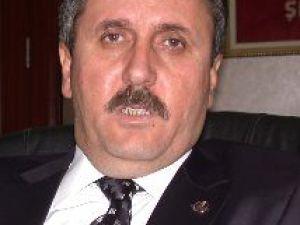 DESTİCİ'DEN MİT'E '12 EYLÜL' TEPKİSİ