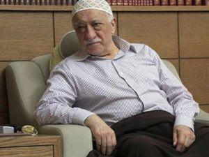 Hastane sonrası Gülen'den ilk fotoğraf
