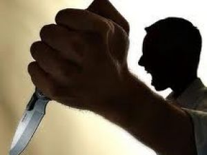 Pınarbaşı'da Cinayet