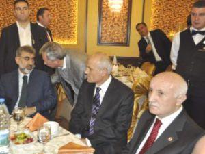 """Enerji ve Tabii Kaynaklar Bakanı Yıldız: """"Kömür Bizden Üretim Yatırımcıdan"""""""