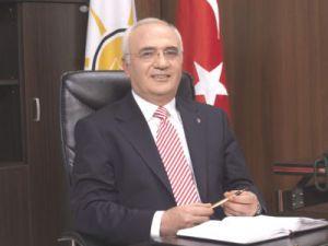 Ak Partili Elitaş CHP'nin 19 Mayıs Kutlamalarıyla İlgili Tavrını Eleştirdi