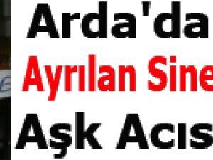 Arda'dan Ayrılan Sinem'in Aşk Acısı