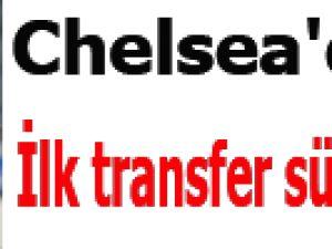 Chelsea'den İlk Transfer Sürprizi!