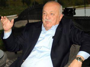 Sadri Şener'e Soruşturma Başlatıldı