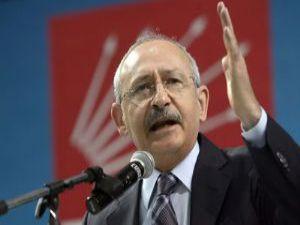 Kılıçdaroğlu Değişim Şart Dedi: