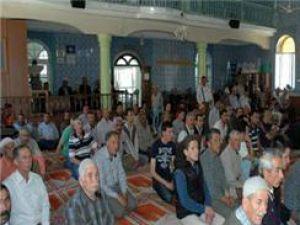 Cemaati Şaşkına Çeviren Yanlışlık