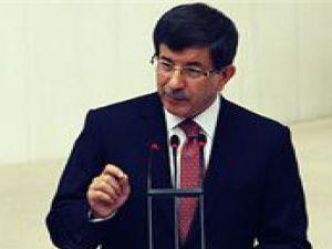 'Ortadoğu'nun öncüsü Türkiye'