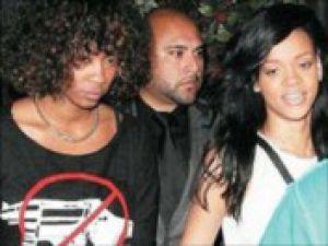 Rihanna bu kadınla evlenmek istiyor!