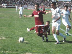 Elazığspor: 0 - Kayseri Erciyesspor: 0