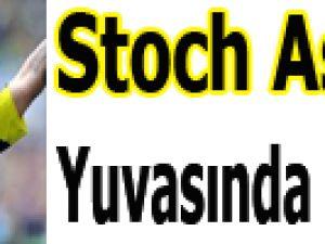 Stoch Aslan'ı Yuvasında Devirdi