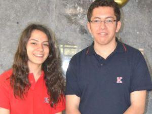 Kayseri'li Gençlerden Beklenmedik Ygs Başarısı
