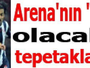 Arena'nın 'Sultan'ı olacaktı, tepetaklak oldu!