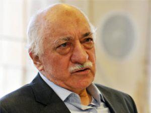 Fethullah Gülen'den 'Gölge güç' açıklaması