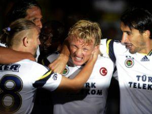 F.Bahçe, Erciyesspor'a kaybetmiyor