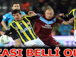 Emre Belözoğlu'nun Cezası  Belli Oldu