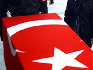 Mardin'de Bir Asker Şehit Oldu!