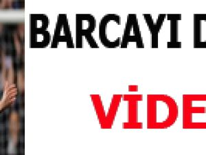 BARCAYI DEVİRDİ-VİDEO
