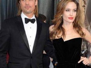 Angelina Jolie'ye Çok Özel Görev!