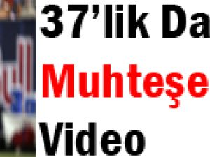 David Beckham'dan Süper Gol/VİDEO
