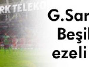 Galatasaray'dan Beşiktaş'a 'ezeli kıyak'