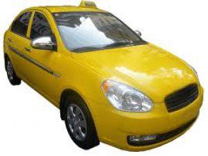 Kocasinan'dan Estetik Taksi Durakları