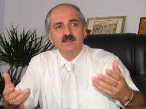Kurtulmuş: Suriye konusunda tekçıkış yolu Türkiye-İran ittifakı