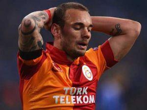 Sneijder hakkında bomba chelsea iddiası