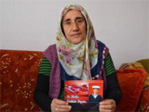 KAYSERİ'DE ASKER OĞLUNDAN 5 AYDIR HABER ALAMIYOR