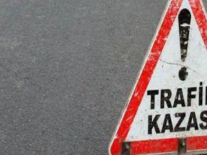 Zara'da trafik kazası: 6 ölü 5 yaralı