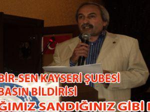 SANDIĞIMIZ SANDIĞINIZ GİBİ DEĞİL!!