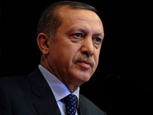 Başbakan Erdoğan'ın acı kaybı