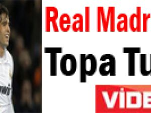 Real Madrid, Apoel'i Topa Tuttu 5-2 video