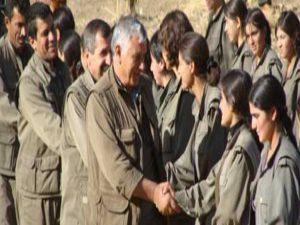PKK Yöneticilerine Şok Teklif
