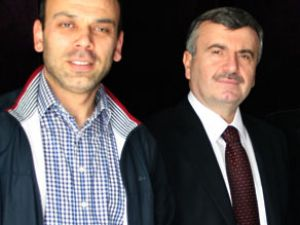 Konya Belediye Başkanı ASY Medya'da