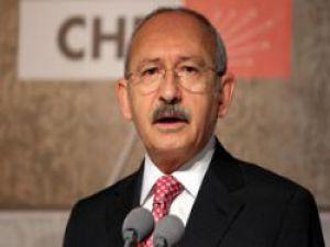Kılıçdaroğlu Yine Gaf Yaptı; İstanbul'u Yıkacağız