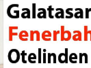 Hakan Şükür Galatasaray İçin Fenerbahçenin Otelinden Kaçtım