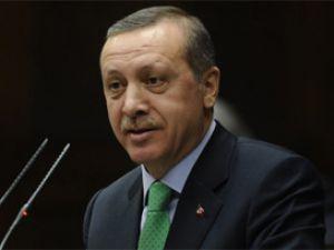 Başbakan MHP'ye teşekkür etti