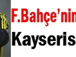 F.Bahçe'den Kayserispor'a mı?