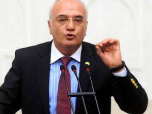 AK Parti Milletvekili Mustafa Elitaş'tan CHP'lilere Eleştiri