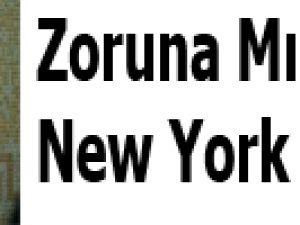 Zoruna Mı Gitti New York Times?