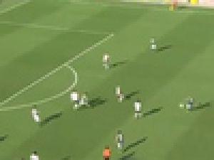 Yaşlı kurttan Cristiano Ronaldo golü  VİDEO