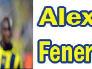 Alex Attı Fener Yattı!