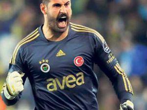 Volkan Demirel: Galatasaray'a 35 dakikamız yetti