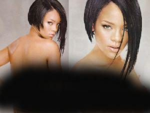 Rihanna Soyundukça!