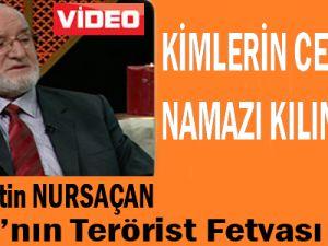 Terörist ve Eşkiyanın Namazı Kılınır Mı?Necmettin Nursaçan Açıkladı/Video
