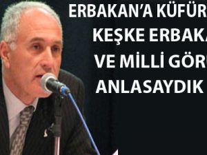 Özbek Paşa'dan 28 Şubat pişmanlığı