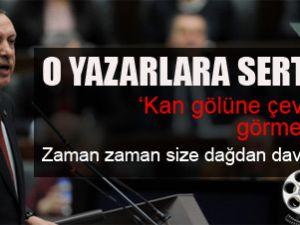 Erdoğan'dan çok sert Nevruz çıkışı video