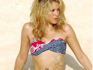 Shakira'dan Kürt açılımı!